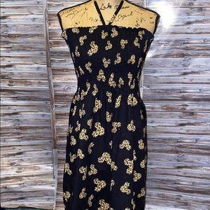 Disney Dress.   F501